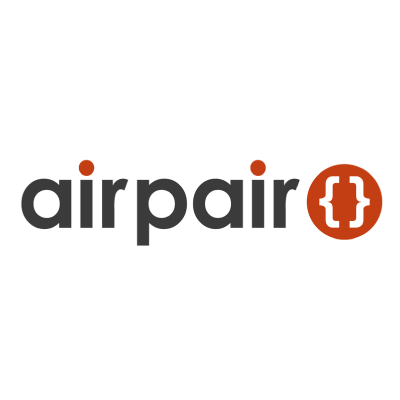 Airpair's logo