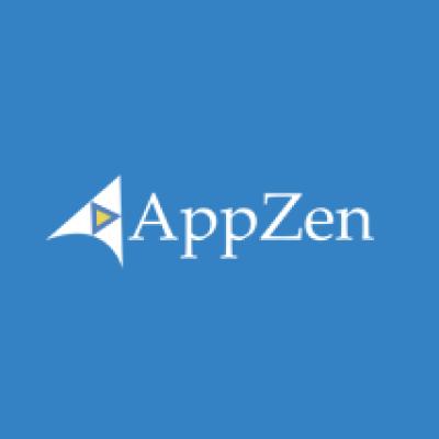 AppZen's logo