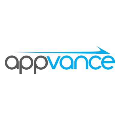Appvance.ai's logo