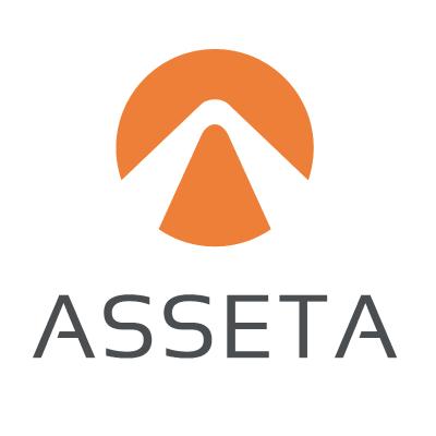 Asseta's logo