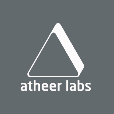 Atheer Labs's logo