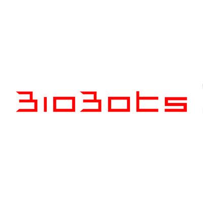 BioBots's logo