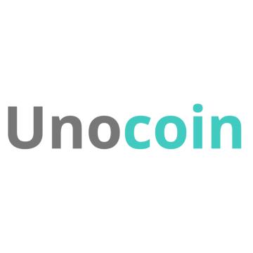 Unocoin's logo