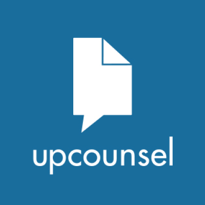 UpCounsel's logo