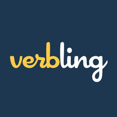 Verbling's logo
