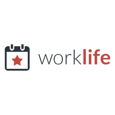 WorkLife's logo