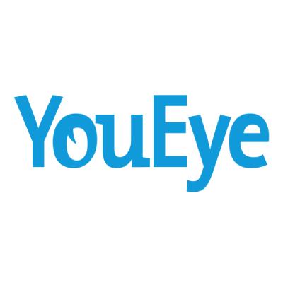 YouEye's logo