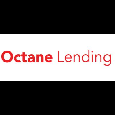Octane Lending's logo