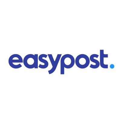 EasyPost's logo