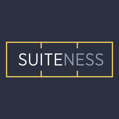 Suiteness's logo