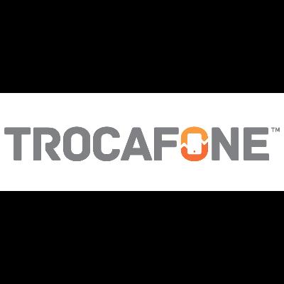 Trocafone's logo