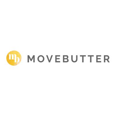 Movebutter's logo