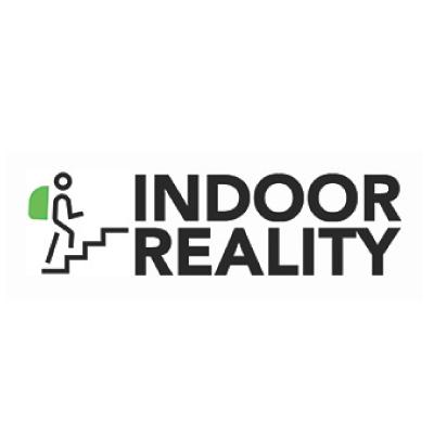 Indoor Reality's logo