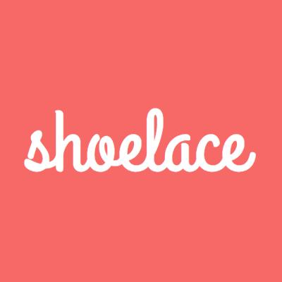Shoelace's logo