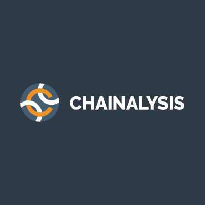 Chainalysis's logo