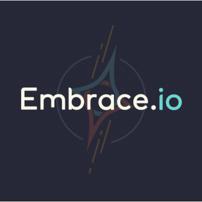Embrace's logo