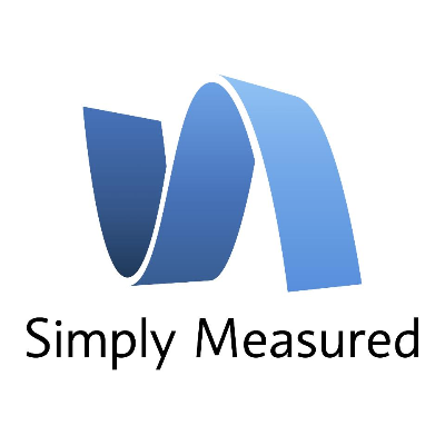 Simply Measured's logo