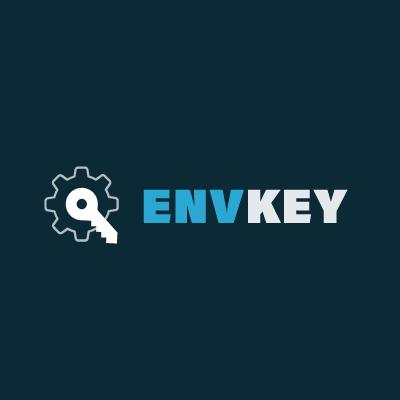 Envkey's logo