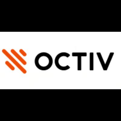 Octiv's logo