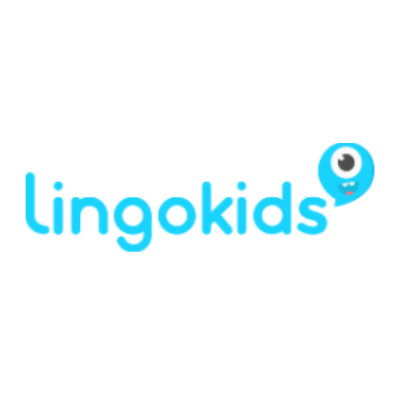 Lingokids's logo
