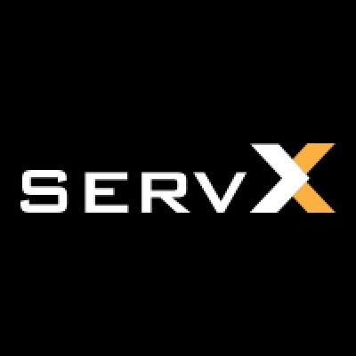 ServX's logo