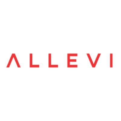 Allevi's logo