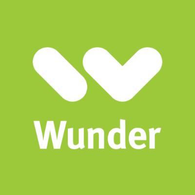 Wunder's logo