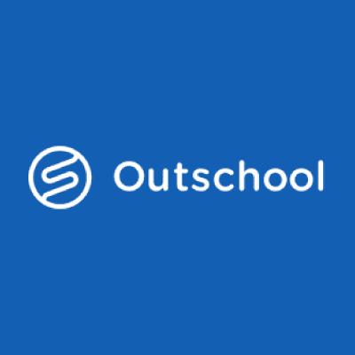 Outschool's logo