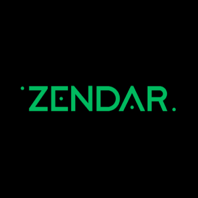 Zendar's logo