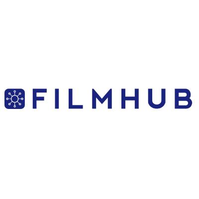 Filmhub's logo