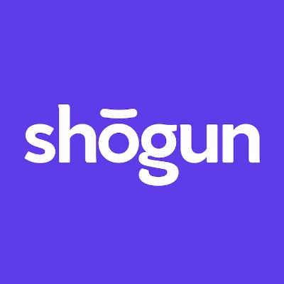 Shogun's logo