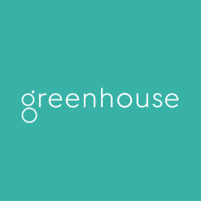 Greenhouse's logo