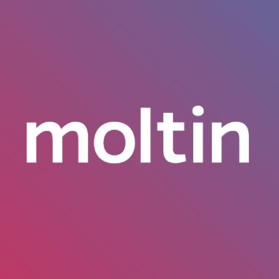 Moltin's logo