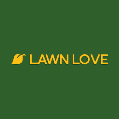 Lawn Love's logo