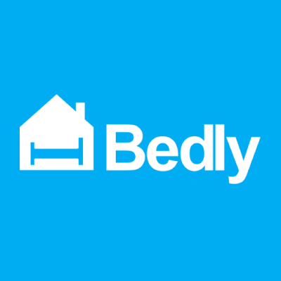 Bedly's logo