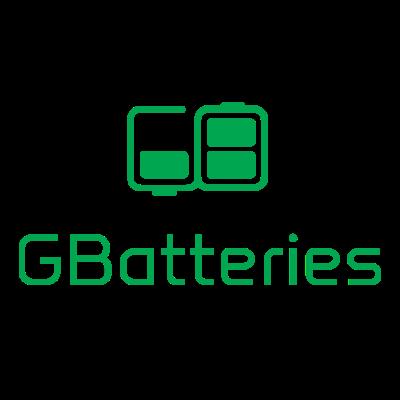 GBatteries's logo
