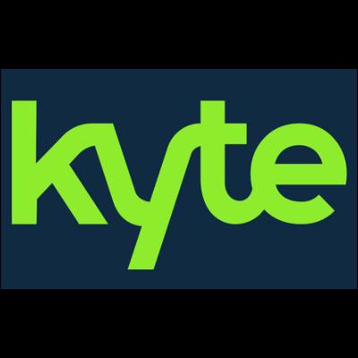 Kyte's logo