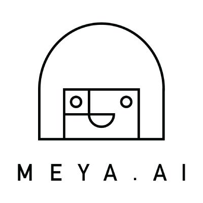 Meya.ai's logo