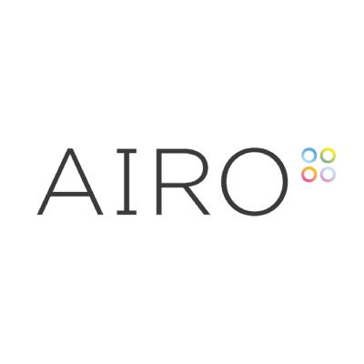 Airo Health's logo