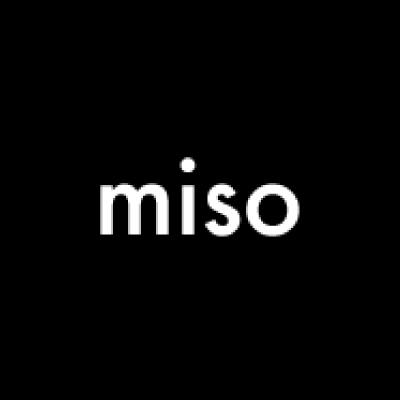 Miso's logo
