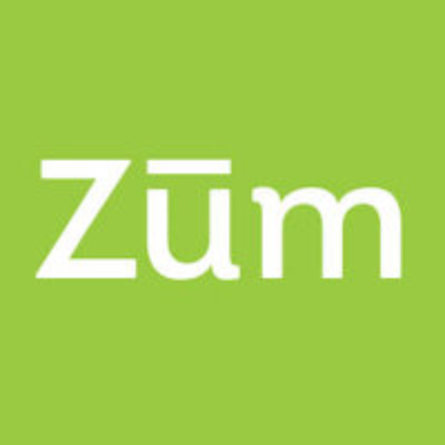 Zum's logo