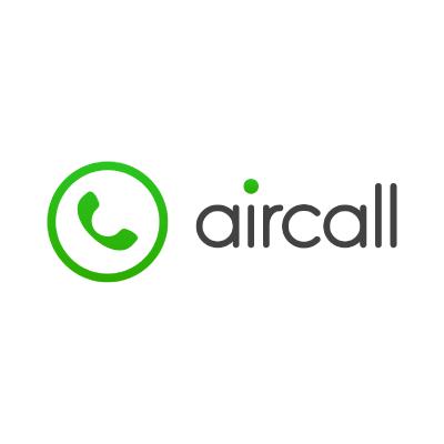 Aircall's logo