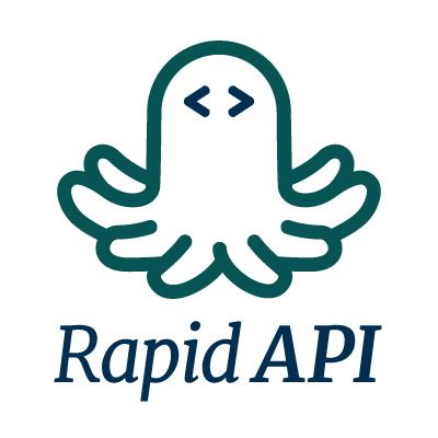 Rapid API's logo