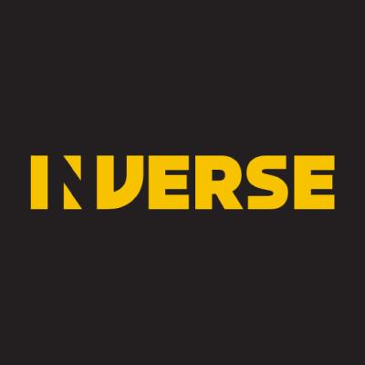 Inverse's logo
