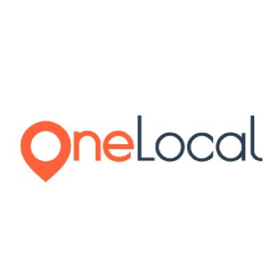 OneLocal's logo