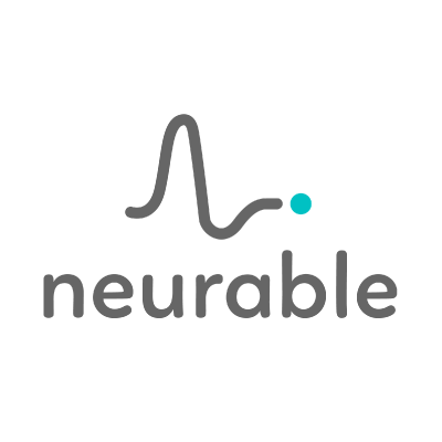 Neurable's logo
