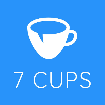 7 Cups of Tea's logo
