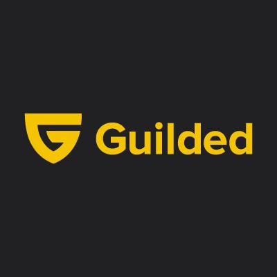 Guilded's logo