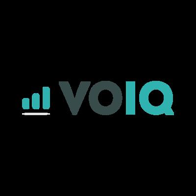 VOIQ's logo