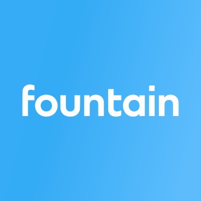 Fountain's logo